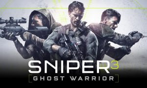 Sniper Ghost Warrior 3 PC Full Version Free Download