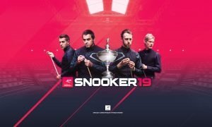 Snooker 19 PC Version Full Game Setup Free Download