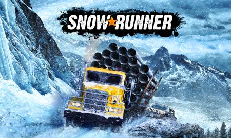 SnowRunner PC Version Full Game Setup Free Download
