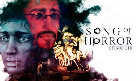 Song of Horror Episode 5 PC Version Full Game Free Download