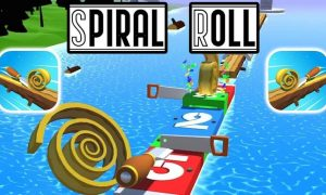 Spiral Roll Apk Mobile Android Version Full Game Setup Free Download