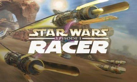 Star Wars Episode 1 Racer PC Version Full Game Free Download