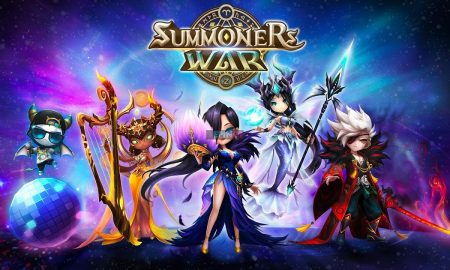 Summoners War APK Mobile Android Full Version Free Download
