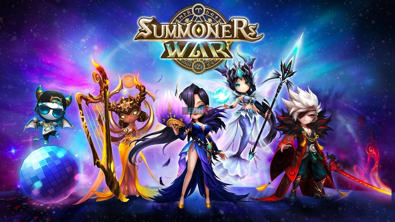 Summoners War - Apps on Google Play