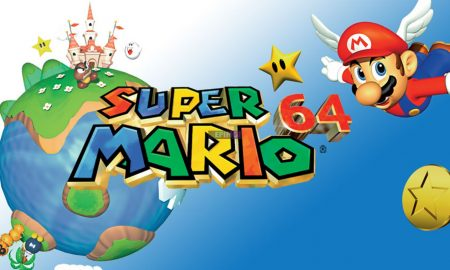 Super Mario 64 PC Full Version Free Download