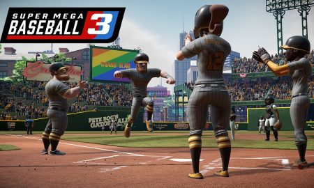 Super Mega Baseball 3 PC Version Full Game Setup Free Download