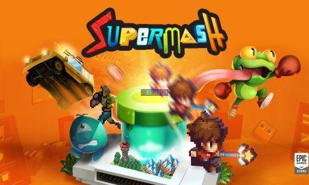 SuperMash PS4 Version Full Game Free Download