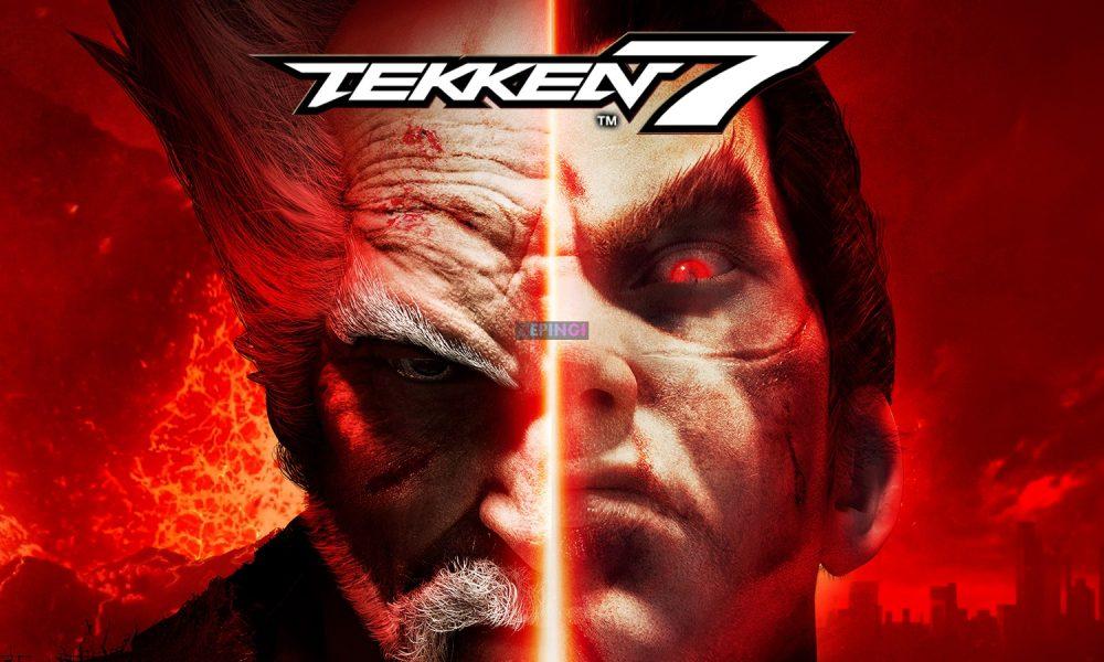 TEKKEN 7 PC Version Full Game Setup Free Download