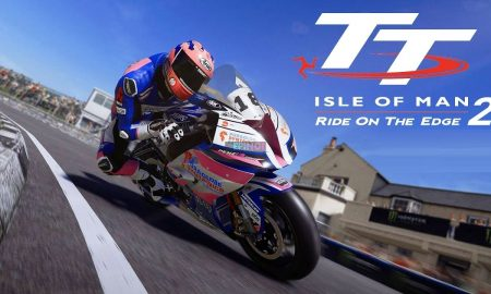 TT Isle of Man Ride on the Edge 2 PC Version Full Game Free Download
