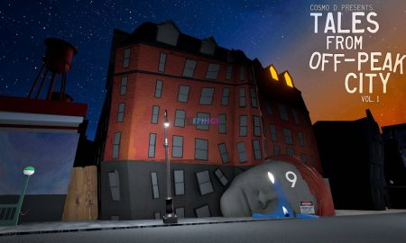 Tales From Off Peak City Vol 1 PC Version Full Game Free Download