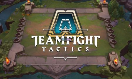 Teamfight Tactics Mobile Android Version Full Game Setup Free Download