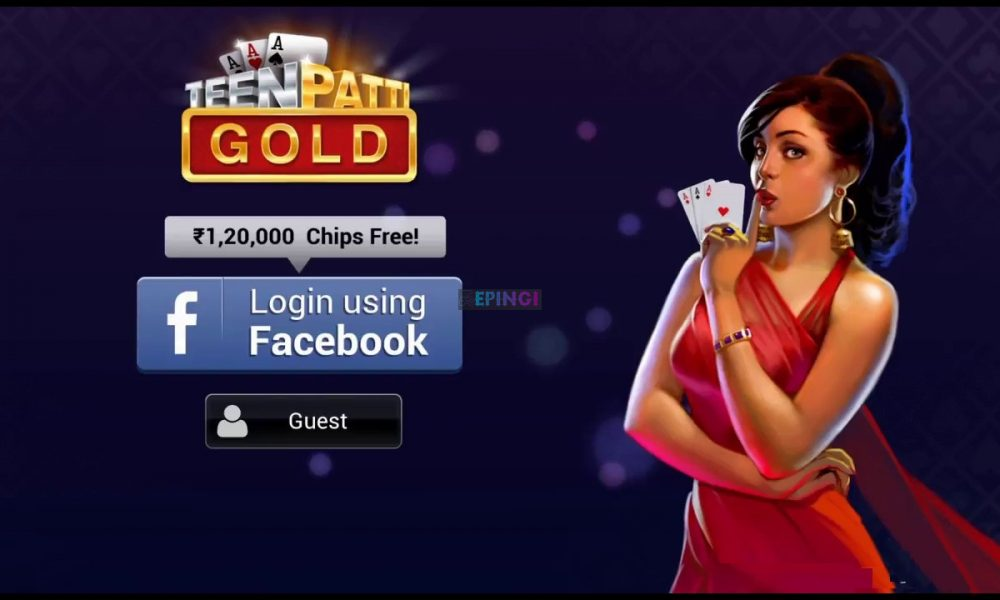 Teen Patti Gold APK Mobile Android Version Full Game Free Download