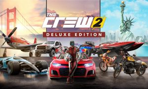 The Crew 2 Deluxe Edition PC Version Full Game Setup Free Download