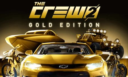 The Crew 2 Gold Edition PC Version Full Game Setup Free Download