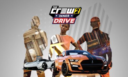 The Crew 2 Inner Drive PC Version Full Game Setup Free Download