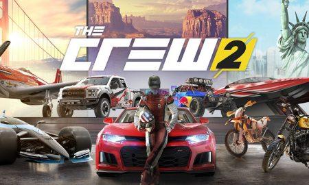 The Crew 2 PC Version Full Game Setup Free Download