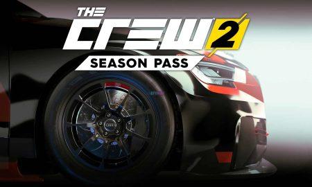 The Crew 2 Season Pass PC Version Full Game Setup Free Download
