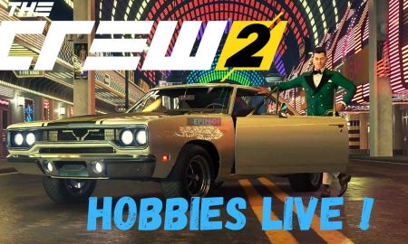 The Crew 2 The Hobbies Feature Details Full Game Setup Free Download