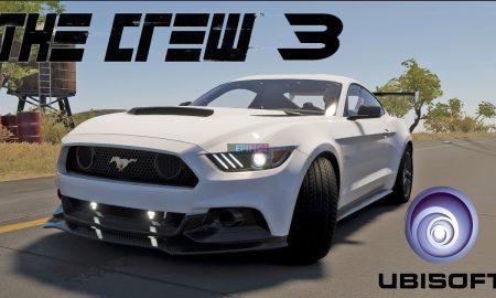 The Crew 3 PC Version Full Game Setup Free Download