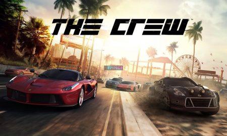 The Crew PC Version Full Game Setup Free Download