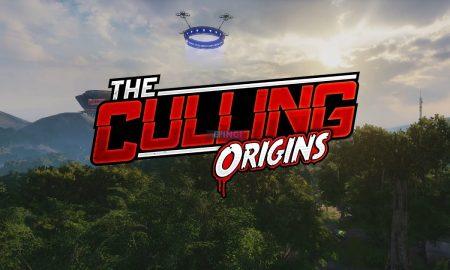 The Culling Origins PC Version Full Game Setup Free Download