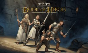 The Dark Eye Book Of Heroes PC Version Full Game Setup Free Download