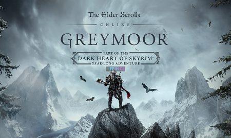 The Elder Scrolls Online Greymoor PC Version Full Game Free Download