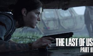 The Last of Us 2 PC Version Full Game Setup Free Download