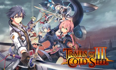 The Legend of Heroes Trails of Cold Steel 3 PC Version Full Game Setup Free Download