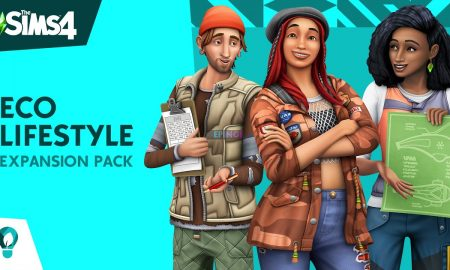 The Sims 4 Eco Lifestyle PC Version Full Game Setup Free Download