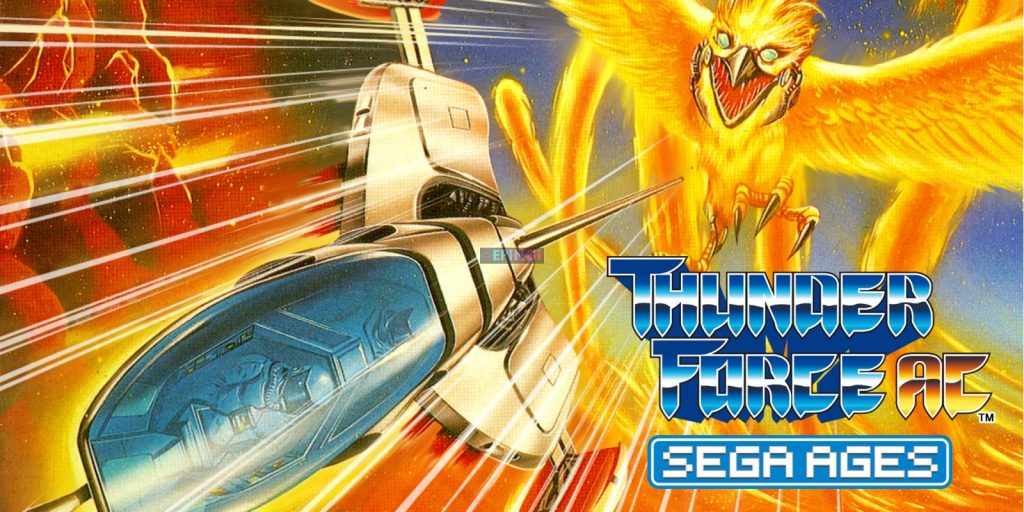 Thunder Force AC Apk Mobile Android Version Full Game Setup Free Download