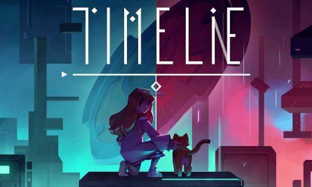 Timelie PC Version Full Game Setup Free Download