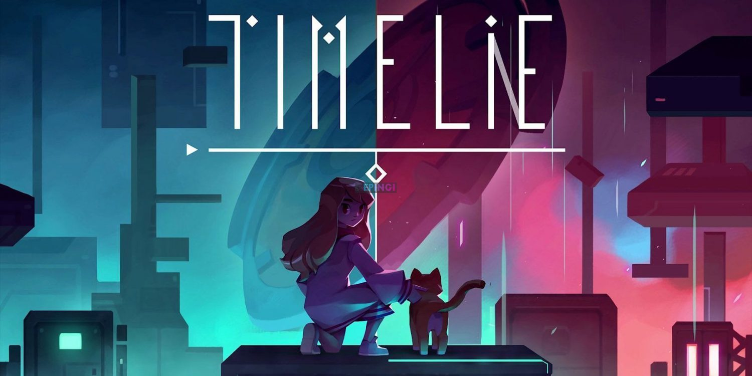 Timelie Xbox One Version Full Game Setup Free Download