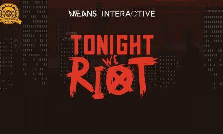 Tonight We Riot PC Version Full Game Setup Free Download