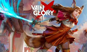 Vainglory APK Mobile Android Full Version Free Download