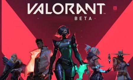Valorant Beta PC Version Full Game Setup Free Download