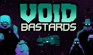Void Bastards PC Version Full Game Setup Free Download