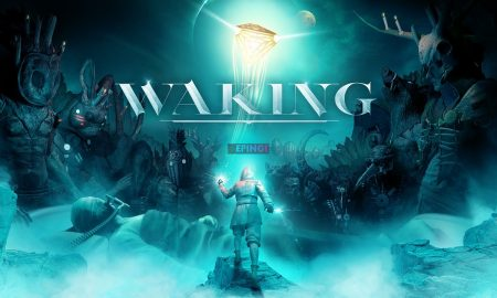 Waking PC Version Full Game Setup Free Download