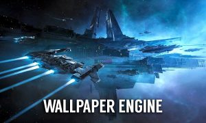 Wallpaper Engine Steam PC Version Full Setup Free Download