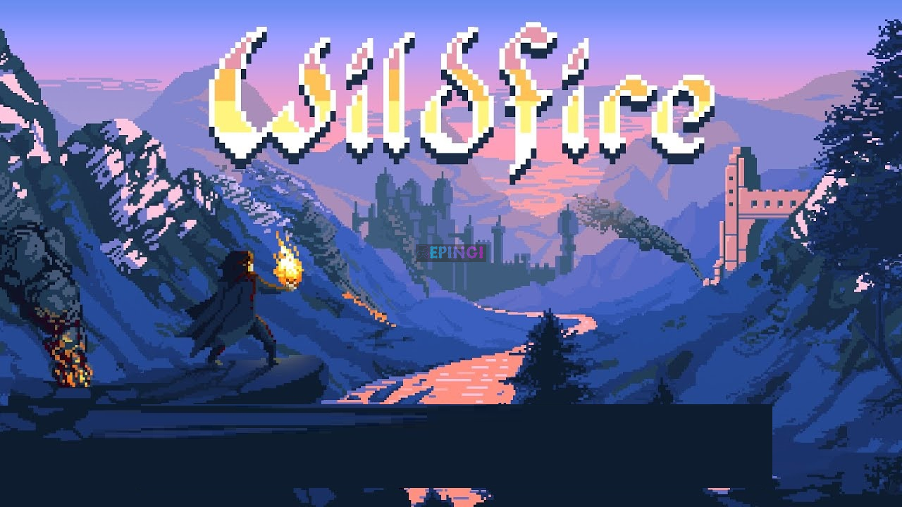 Wildfire PC Version Full Game Free Download