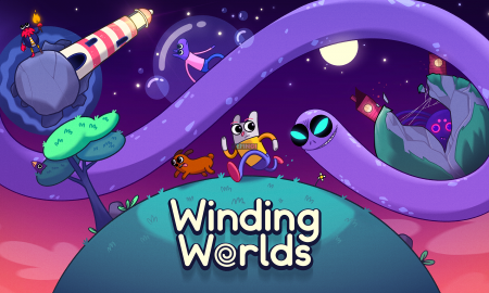 Winding Worlds PC Version Full Game Setup Free Download