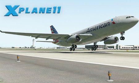 X Plane 11 PC Version Full Game Setup Free Download