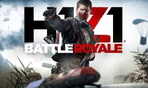 Z1 Battle Royale PC Full Version Free Download