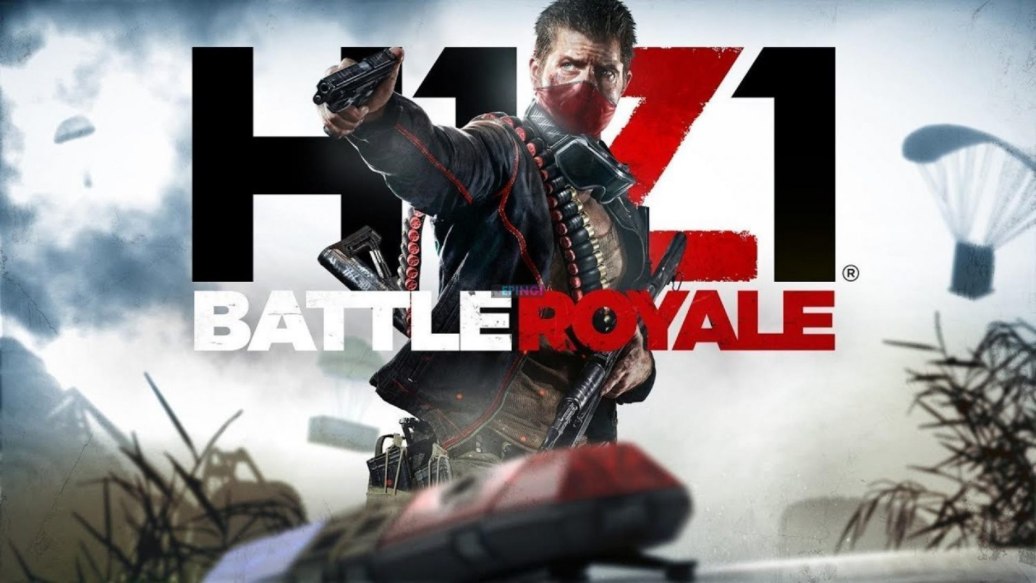 H1Z1 Battle Royale Mobile iOS Full Version Free Download