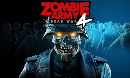 Zombie Army 4 Dead War PC Version Full Game Setup Free Download