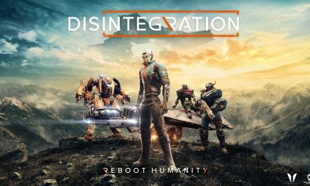 Disintegration PC Version Full Game Setup Free Download