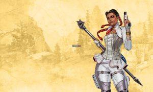 Apex Legends season 5 PC Version Full Game Free Download