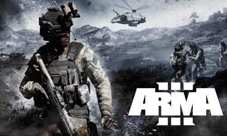 Arma 3 PC Full Version Free Download