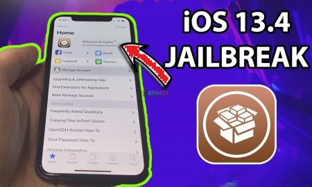 iOS 13.4 Jailbreak NO Computer How to Jailbreak iOS 13.4 Easy
