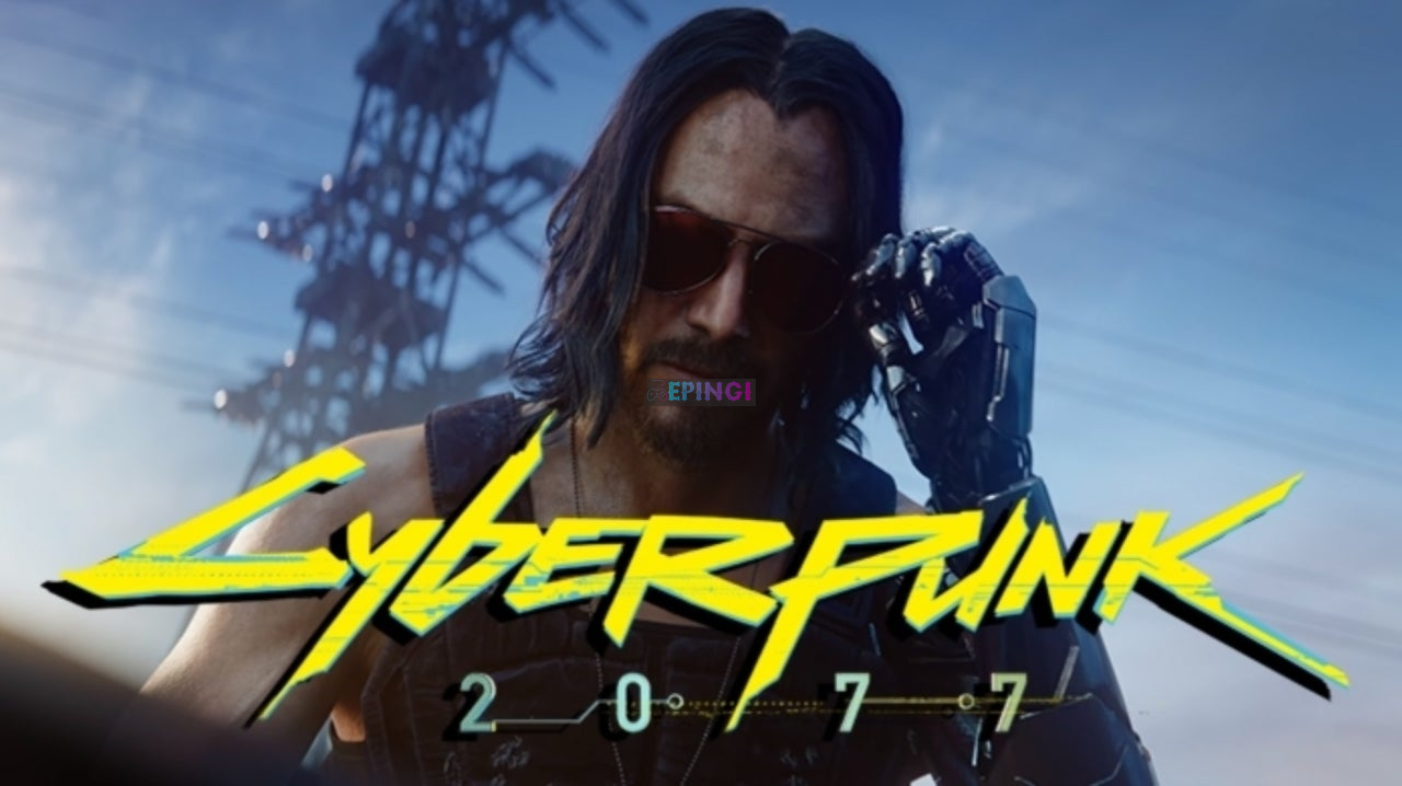 Cyberpunk 2077 PC Version Full Game Setup Free Download